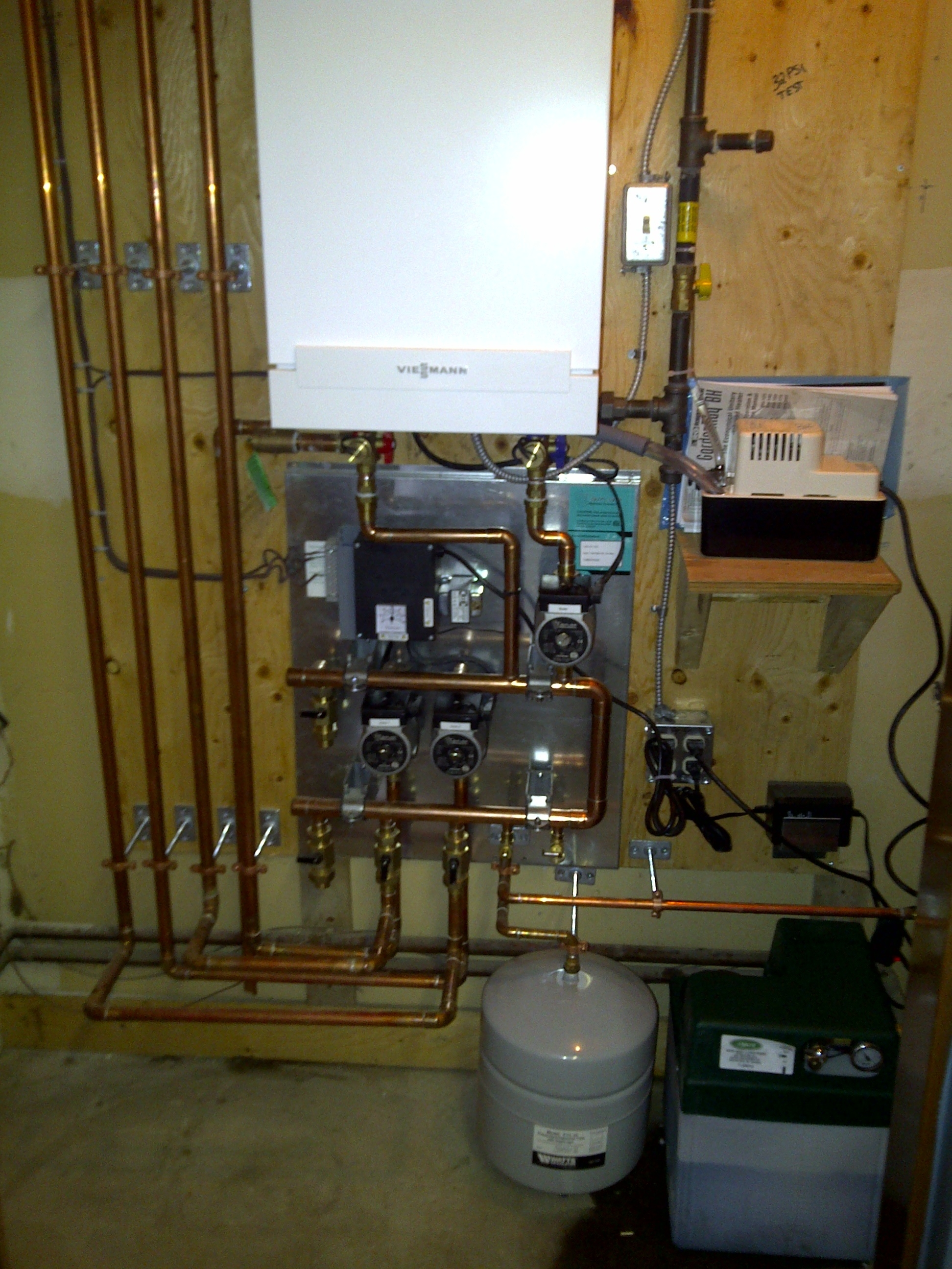 Boiler Systems - Airdrie Plumbing Heating & Air Conditioning ...