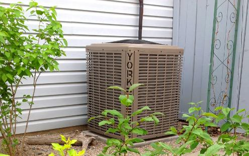 Air Conditioning Airdrie