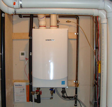 Gas Fitting Airdrie AB